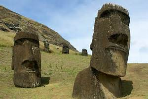 Zone Journey: Easter Island in Chile Easter Island (Chile)