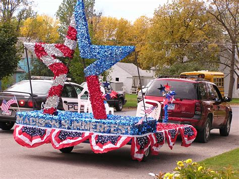 car decorating ideas  parades review home decor