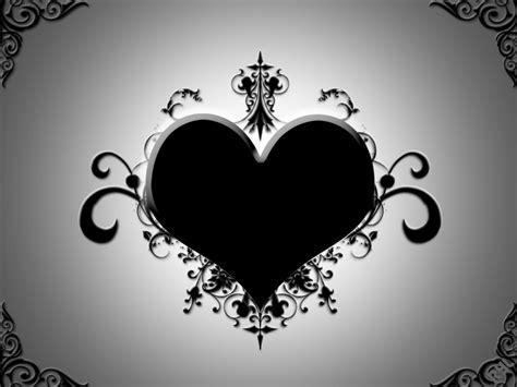 darkness nicki  darklight images black heart hd