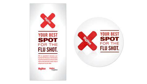 Hy-Vee Flu Shot Campaign - Meyocks Meyocks