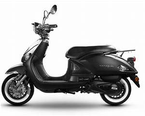 Retro Roller Kaufen Berlin : retro roller venezia scooter mofa 50 ccm 45 kmh ~ Jslefanu.com Haus und Dekorationen