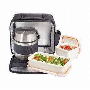 Lunch Bag Isotherme : nomad thermosoft sac isotherme souple boite repas lunch box isotherme inox 0 7 l 2 boites 72 ~ Teatrodelosmanantiales.com Idées de Décoration