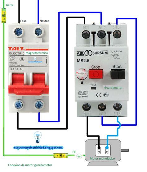 conexion de motor guardamotor 231 231 231 231 231 231 231 231 231 231 postimage org electricidad electrical