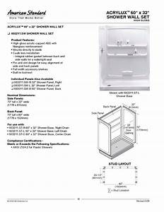 Acrylux 6032y1 Sw Manuals