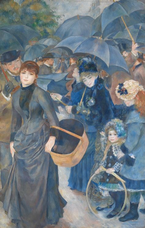 Filepierre Auguste Renoir The Umbrellas Ca 1881 86
