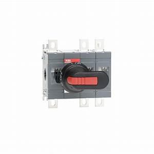 Ot200e12p 1sca022721r3990 Abb Ot200e12p Switch