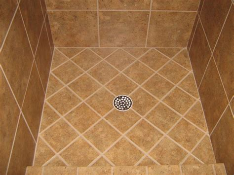 Best Material For Shower Floor Houses Flooring Picture