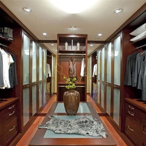 master bedroom closet organization for the home