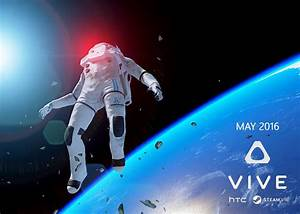 Adr1ft Virtual Reality Space Simulation Game Launching On ...