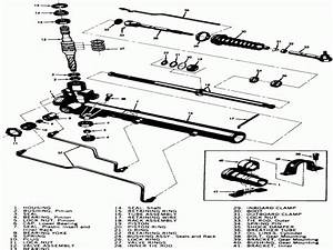 2004 Dodge Ram 1500 Steering Column Diagram