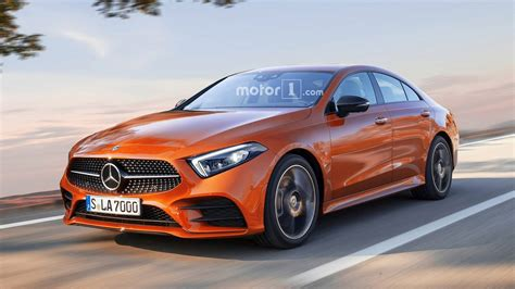 Its exterior conveys pure driving pleasure even when stationary. 2020 Mercedes CLA Render Looks Like A Sleeker A-Class Sedan