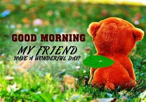 Best Good Morning Wishes for Friend | famous quotations ...
