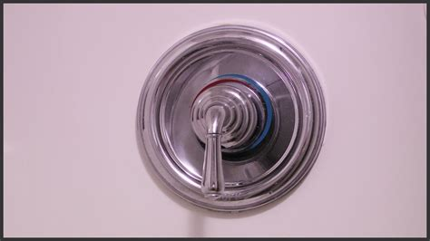 how to remove shower faucet handles how to fix a shower handle