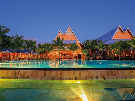 Mauritius Holidays Le Victoria Beach Holiday Packages