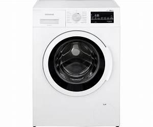 Siemens Waschmaschine Schleudert Nicht : siemens wm14t420 iq500 waschmaschine freistehend weiss neu ebay ~ Orissabook.com Haus und Dekorationen