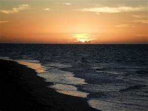 Pics For > Cuba Beaches Sunset