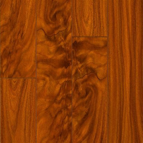 12mm pad African Mahogany Laminate   Dream Home   St