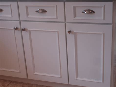 adding trim to plain cabinets forever decorating evolution of the kitchen