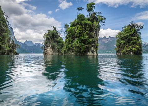 Visit Khao Sok National Park Thailand Audley Travel