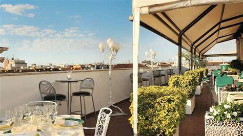 bar terrazza roma terrazza dei papi roofgarden restaurant rooftop bar in