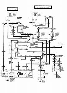 Chevy S10 Ignition Wiring Diagram
