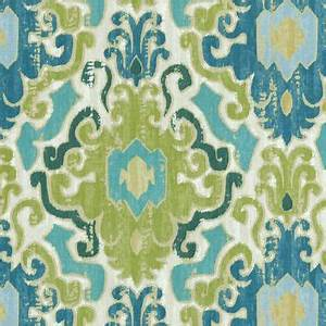 SMC Swavelle Millcreek Home Decor Print Fabric Toroli