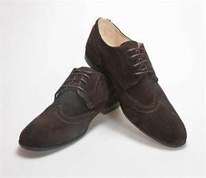 suede schoenen verven