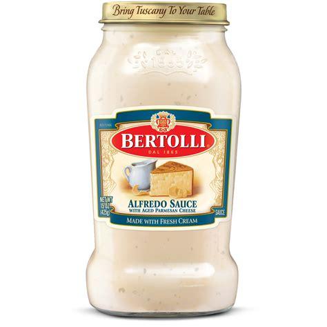 what is alfredo sauce bertolli 174 alfredo with aged parmesan cheese sauce bertolli