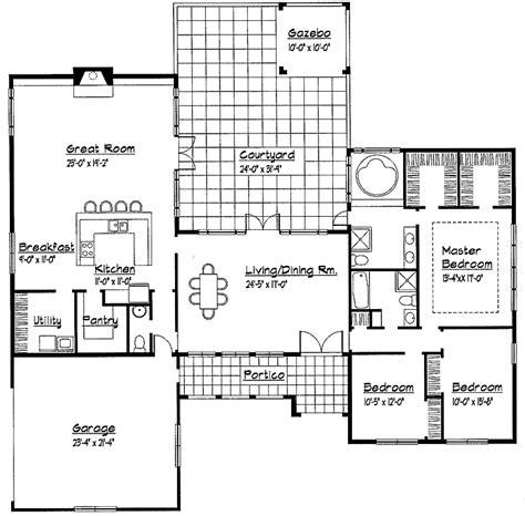 contemporary house plans single single house plans single small house
