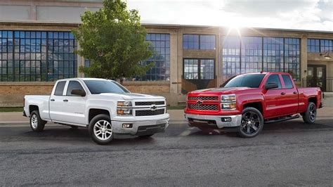 2019 Chevrolet Silverado Rally Edition Bold, Sporty Look