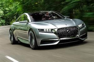 Divine Ds Concept Car