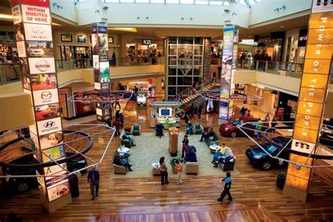 CoolSprings Galleria Mall near Franklin, TN