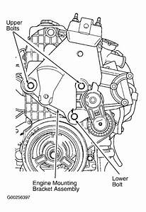 Dodge Serpentine Belt Routing Diagram