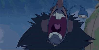Atlantis Mole Crying Animated Gifs Giphy Gifer