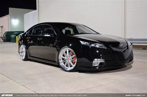 how does cars work 2002 acura tl free book repair manuals custom acura with wheels tl s 2002 put in work 187 2012 187 february cars i would customize