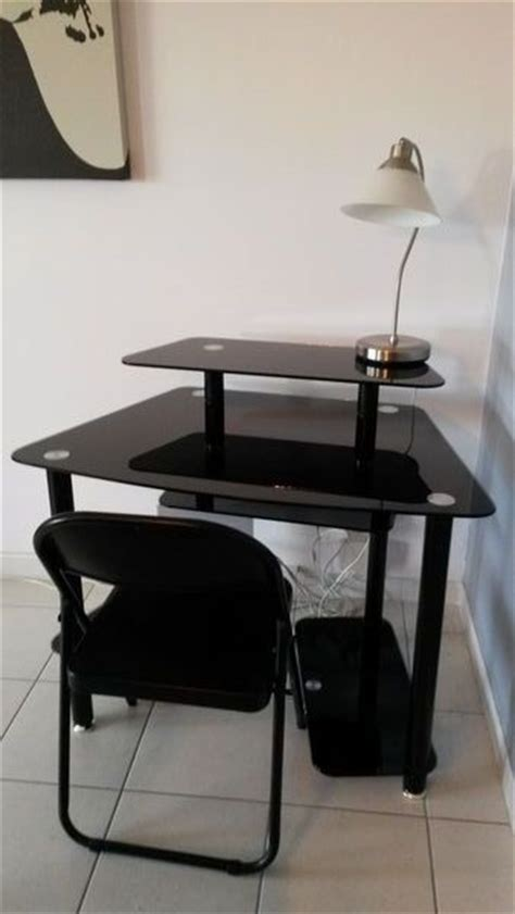 table bureau fly bureau informatique fly