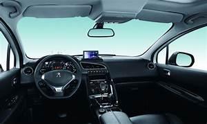 Video 3008 : peugeot 3008 restyling 2013 mundoautomotor ~ Gottalentnigeria.com Avis de Voitures