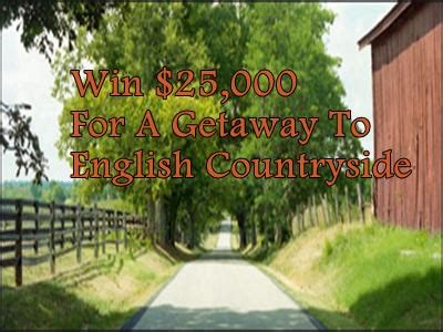 country living win www countryliving com win 25 000 in cash through country living sweepstakes