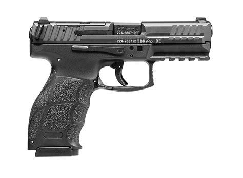 lc action police supply hk vp mm  optics ready pistol
