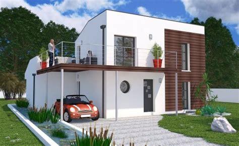 facade de cuisine seule modèles de maisons maisons lara