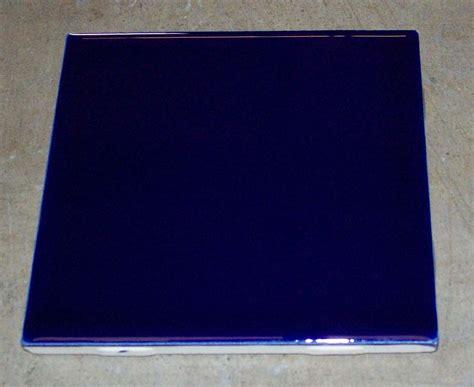 dt cobalt blue wall tile 4x4 dm14