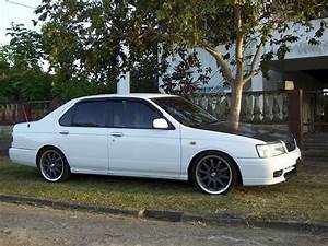Joosje 1999 Nissan Bluebird Specs  Photos  Modification