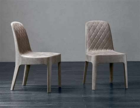 Nella Vetrina Rugiano Aria 5044/p Upholstered Dining Chair