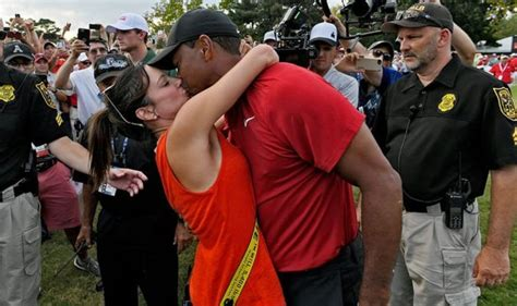 Tiger Woods girlfriend: Who is Erica Herman? Will she be ...
