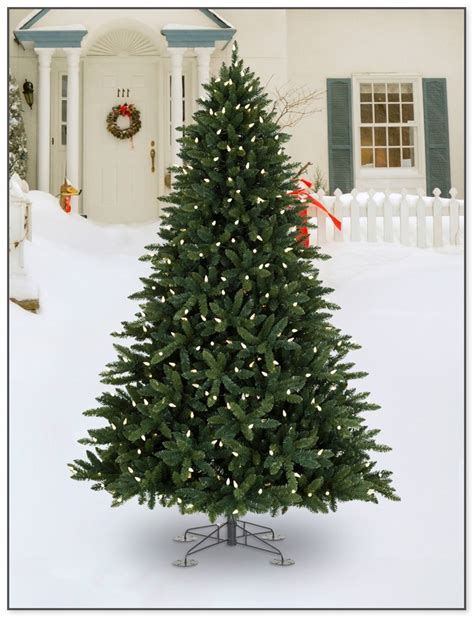 best artificial christmas trees with led lights best artificial christmas trees with led lights