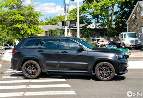 jeep grand cherokee srt   july  autogespot