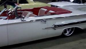 1960 Chevy Impala Convertible On Offsets Hd