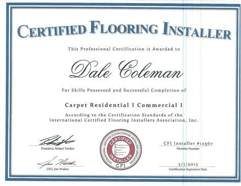 cfi certified flooring installers certified flooring installers alyssamyers