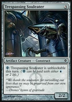 Torpor Orb Hushwing Deck by Torpor Orb Carta Magic New Phyrexia Magiccardmarket