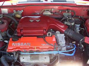 1989 Nissan Sentra - Pictures